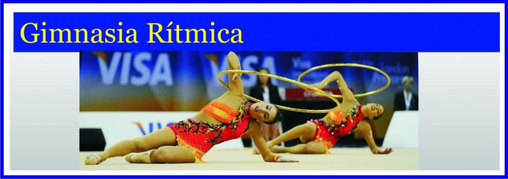 banner ritmica