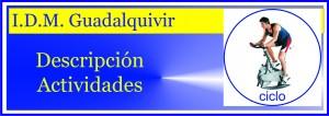 BANNER DESCRIPCION ACTIVIDADES GUADALQUIVIR
