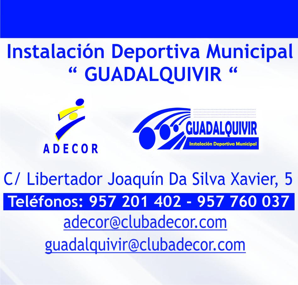 contacta guadalquivir